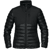 Texstar Winter Down Jacket WJ61 i polyester och nylon