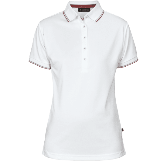 Texstar SH Cool Pique Shirt PSW6 i 100 procent polyester